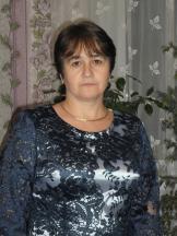 Клычкова Ольга Васильевна