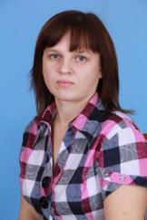 Кудашкина Светлана Михайловна