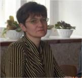 Авдюшкина Ирина Александровна