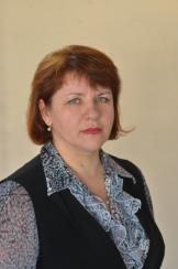 Горина Галина Викторовна