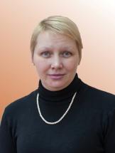 Ерешко  Елена Николаевна