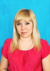 Разживина Татьяна Андреевна