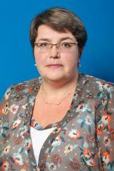 Кудашкина Маргарита Борисовна
