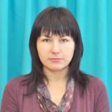 Нуянзина Татьяна Александровна