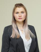 Авдонина Юлия Владимировна
