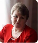 Бурукова Тамара Петровна