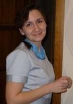 Больщикова Наталья Фанифатиевна