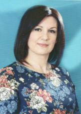 Кербицкая Светлана Геннадьевна