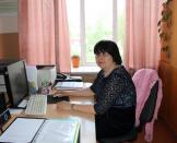 Артюшкина Елена Петровна