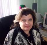 ИСКАНДЯРОВА Елена Михайловна