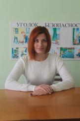 Душутина Ирина Сергеевна (декретный отпуск)