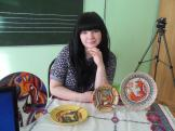 Курмышкина Ольга Андреевна