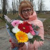Толмачева Екатерина Александровна