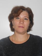 Явкина Елена Васильевна