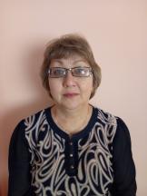 Капкаева Венера Наильевна