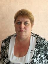 Кожукова Светлана Юрьевна