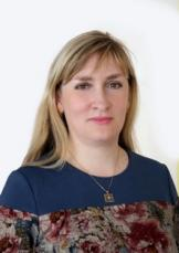 Ивлюшкина Юлия Александровна