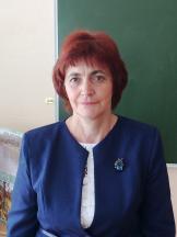 Трякина Елена Алексеевна