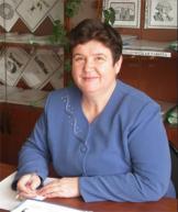 Маскаева Нина Арсентьевна