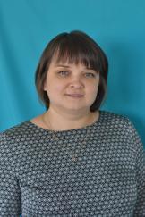 Назимкина Елена Николаевна