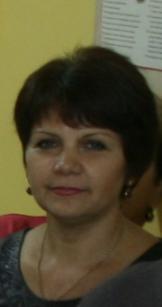 Гунина Елена Николаевна