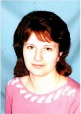 Ефимкина Надежда Васильевна