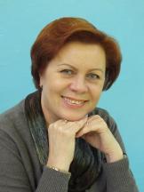 Горохова Светлана Васильевна