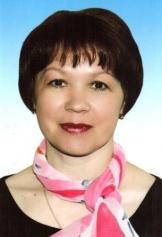 Болдина  Марина  Николаевна