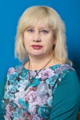 Водясова Елена Степановна