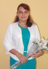Атмакина Марина Алексеевна