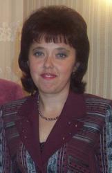 Батурина Наталья Павловна