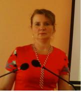 Дмитриева Светлана Юрьевна