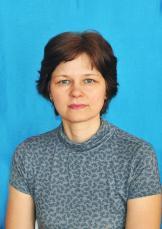 Кутовая Ольга Борисовна