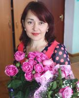 Милованова Людмила Вачагановна