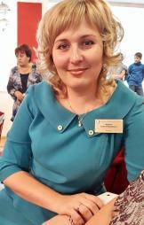 Фадеева Елена Владимировна