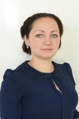 Суринова Светлана Евгеньевна