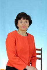 Никашкина Ольга Владимировна