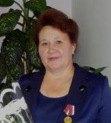 Шаляева Раиса Викторовна
