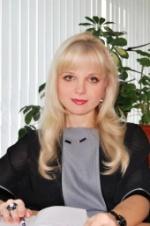 Наталья Вознесенская