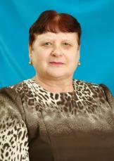 ГРИГОРЬКИНА Наталья Ивановна
