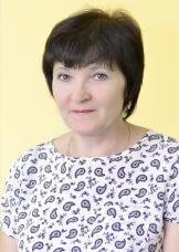 Ганькина Нина Федоровна