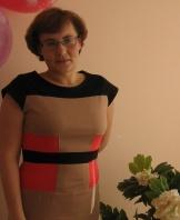 Захарова Наталья Александровна