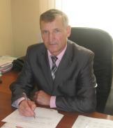 Булатов Ирфан Касимович