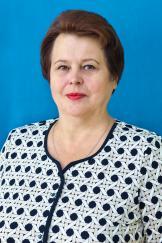 Рогачева Мария Петровна