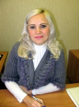 Бакайкина Марина Викторовна