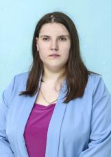 Милкина Радмила Васильевна