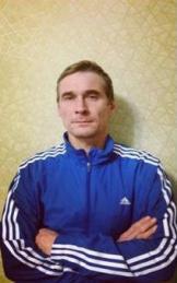 Горбунов Сергей Александрович