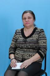 Дмитриева Ирина Александровна
