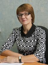 Кондратьева Татьяна Георгиевна