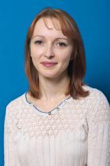 Варданян Юлия Валерьевна